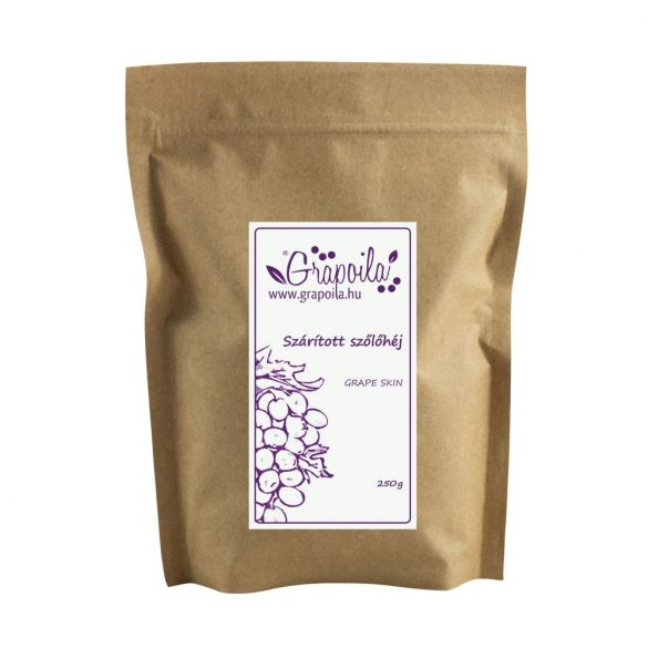 Grape skin (dried) 250 g
