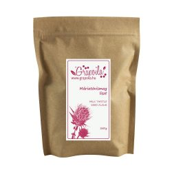 Milk thistle seed flour 250 g