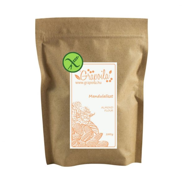 Mandelmehl 250 g
