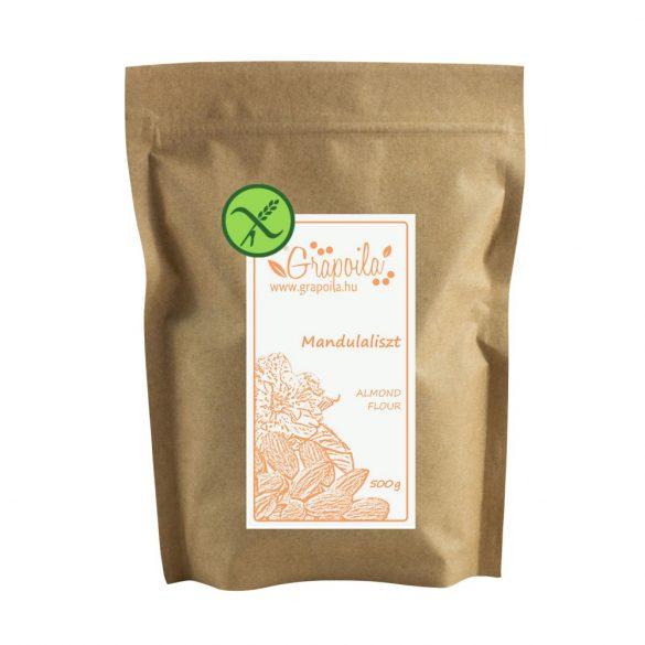 Mandelmehl 500 g