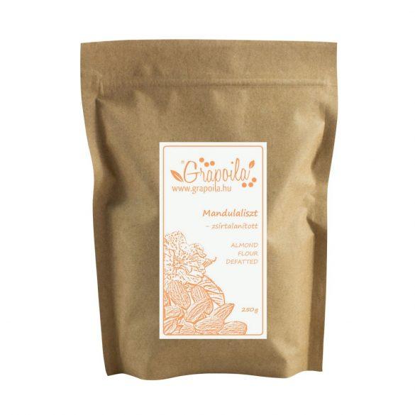Almond flour - defatted 250 g