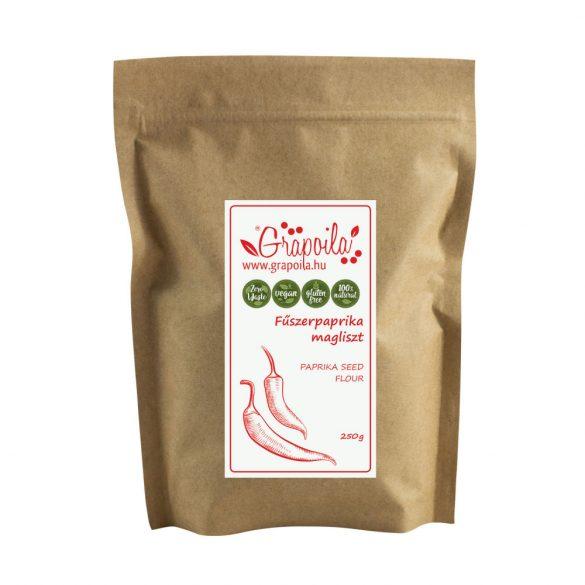 Fűszerpaprikamag-liszt 250 g