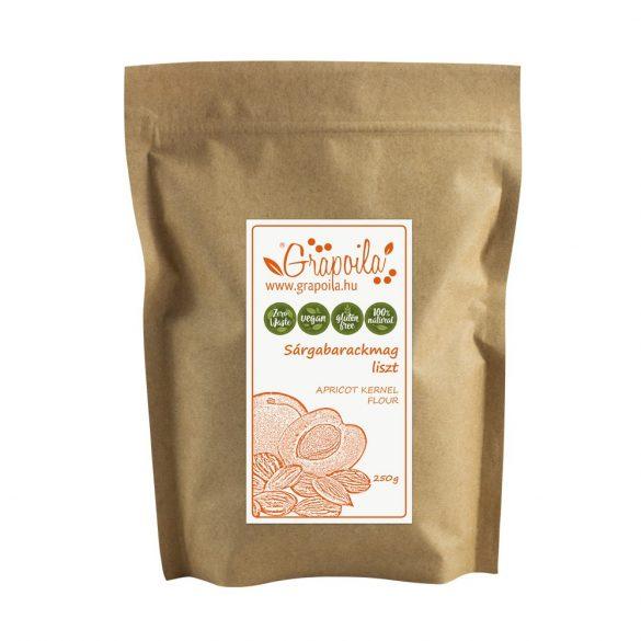 Farine de noyau d'abricot 250 g