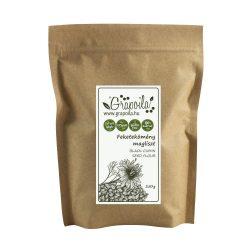 Schwarzkümmelpulver aus entölten Samen
