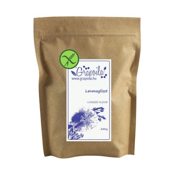 Farine de lin 250 g