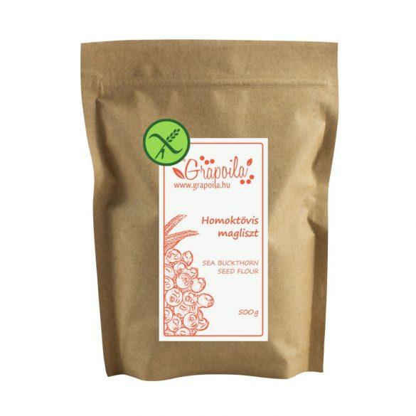 Sanddorn-Kernmehl 500 g
