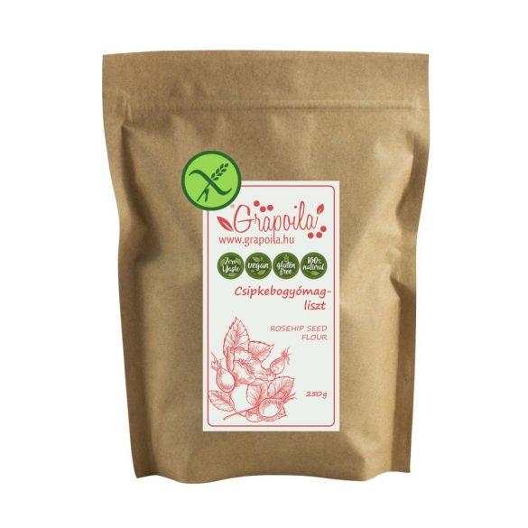 Rosehip seed flour 250 g