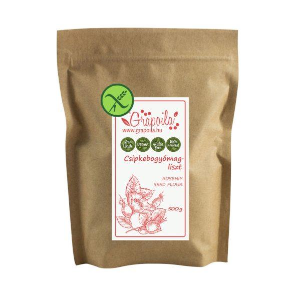 Rosehip seed flour 500 g