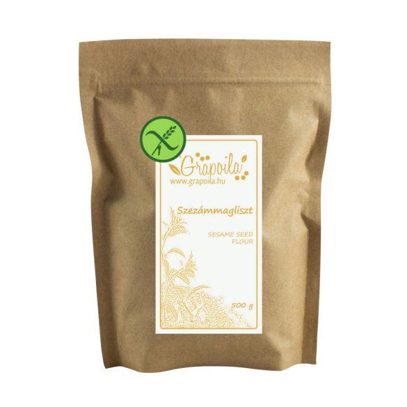 Sesame seed flour 500 g
