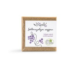 Grape seed oil soap 100 g