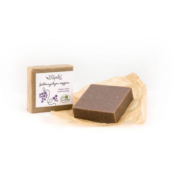 Grape seed oil soap 100 g