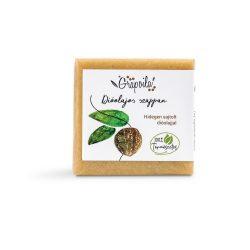 Walnut Oil Soap