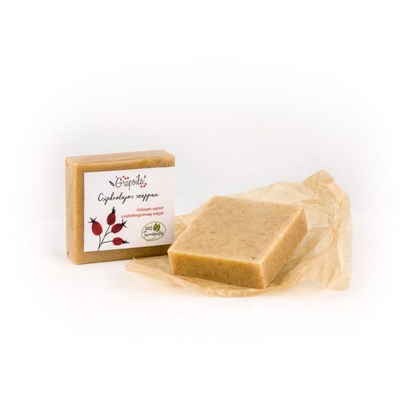 Rosehip Seed Oil Soap