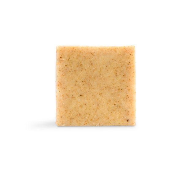 Csipkebogyóolajos szappan