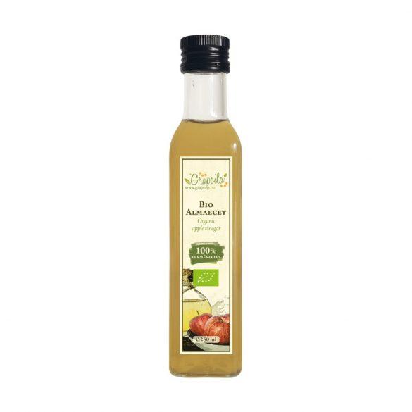 Vinaigre de cidre de pomme biologique