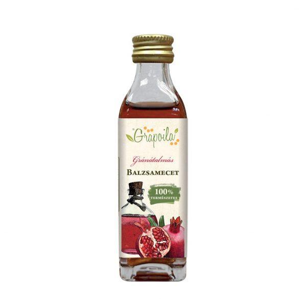 Balsamic vinegar with pomegranate 40 ml