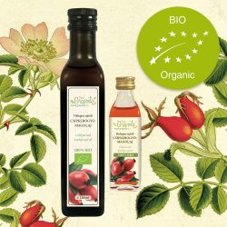 Rosehip Seed Oil ORGANIC - in different size variants