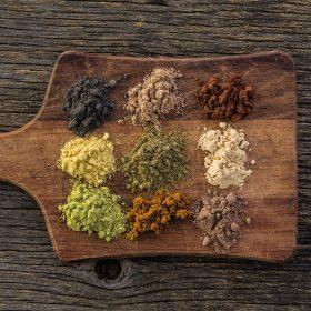 Organic Seed Flours