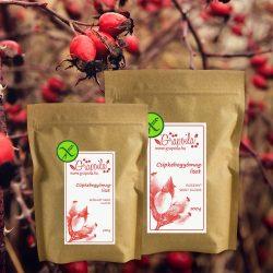 Farine de rose musquée - en plusieurs emballages