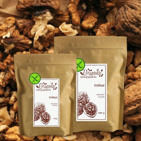 Farine de noix - en plusieurs emballages