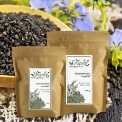 Farine de cumin noir - en plusieurs emballages