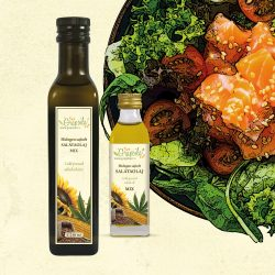 Salad Oil Mix - in different size variants
