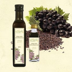 Grapeseed Oil - in different size variants